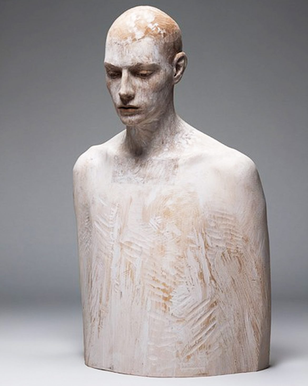 Quot Breathing Life Into Wood Quot Bruno Walpoth The Forest